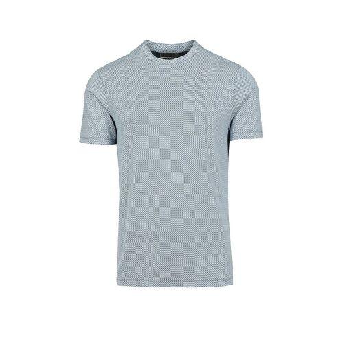 Giorgio Armani EMPORIO ARMANI T-Shirt blau   L