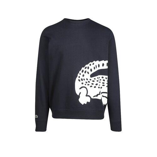 LACOSTE Sweater blau   L