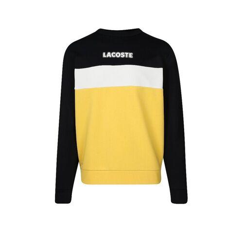 LACOSTE Sweater gelb   M