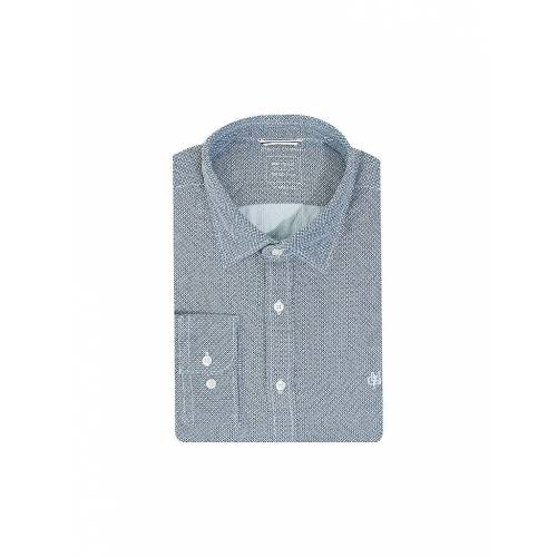 Marc O' Polo Hemd Shaped Fit blau   M
