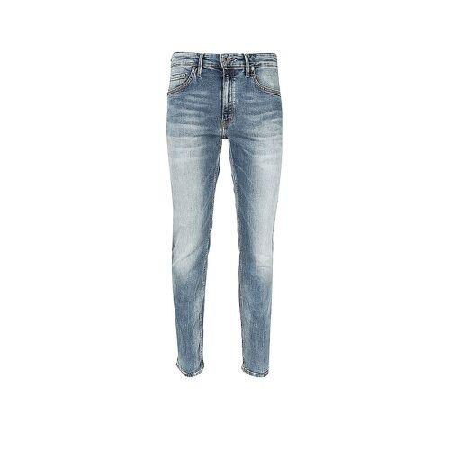 Marc O' Polo Jeans Slim Fit Sjöbo blau   W32/L34
