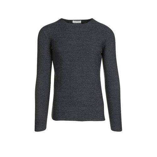 NOWADAYS Pullover blau   XL