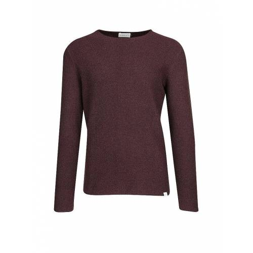 NOWADAYS Pullover rot   L