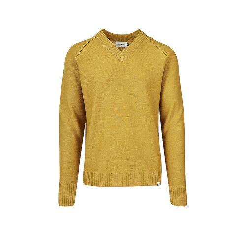NOWADAYS Pullover gelb   L