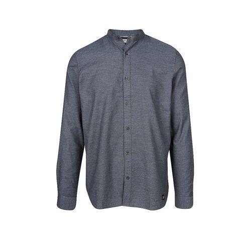 NOWADAYS Hemd Modern Fit blau   XL