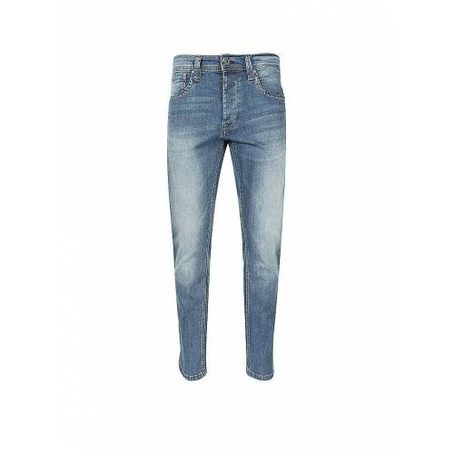 PEPE JEANS Jeans Regular Fit Cash  blau   W36/L32