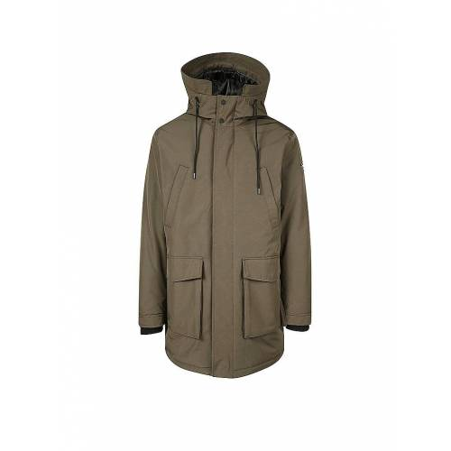 REPLAY Parka olive   XL