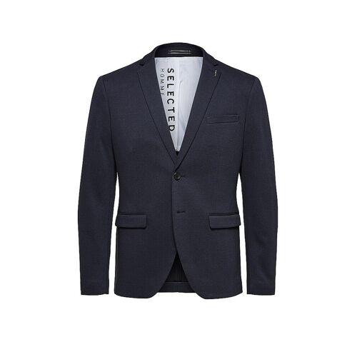 SELECTED Sakko  SLH SLIM COLE  blau   50