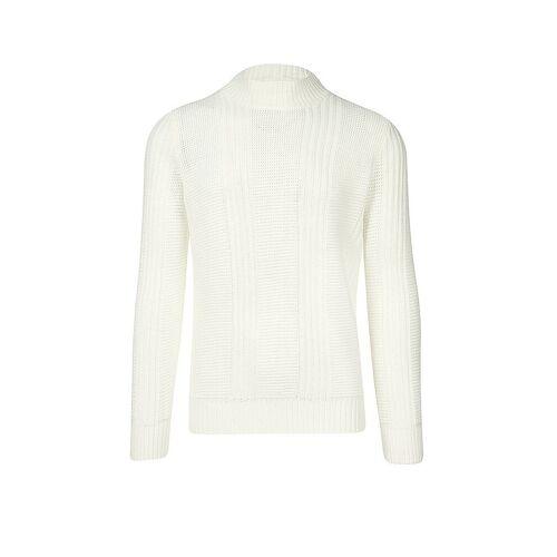 SSEINSE Pullover Lupetto beige   L