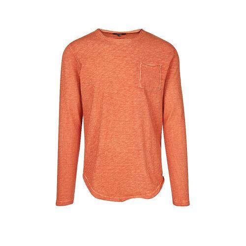 TIGHA Pullover Chibs P orange   S