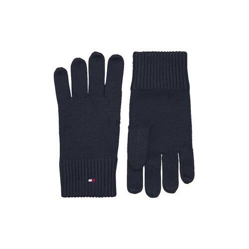 Tommy Hilfiger Handschuhe blau