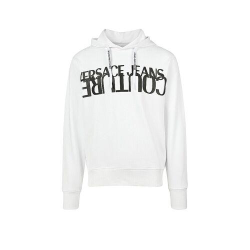 VERSACE Sweater weiß   XL