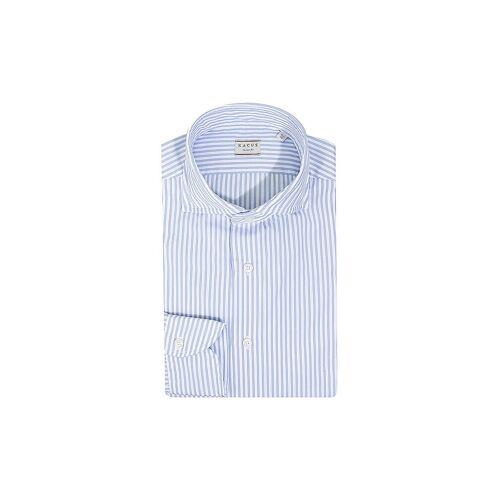 XACUS Hemd Tailored Fit weiß   44