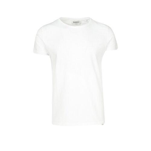 GABBA T Shirt Konrad weiß   Größe: S   KONRAD STRAIGHT