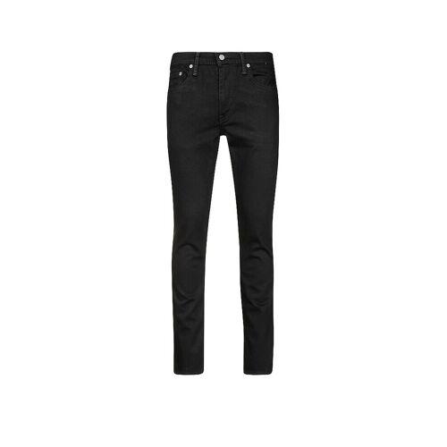"LEVIS Jeans Slim-Fit ""Levis 511"" schwarz   Größe: W30/L32   04511-1507"