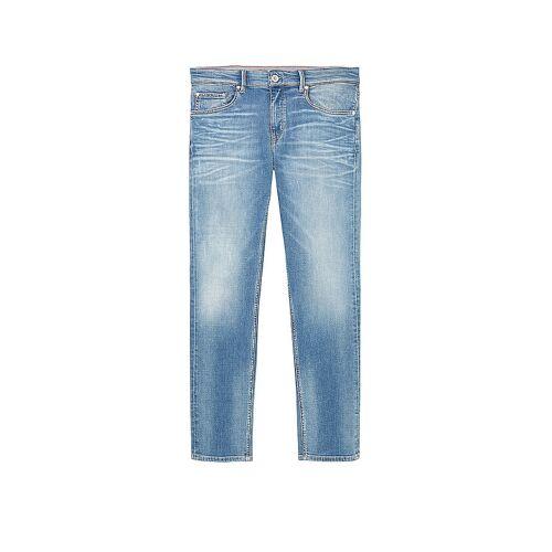 Marc O' Polo Jeans Slim Fit Sjöbo blau   Herren   Größe: W33/L32   121916112136