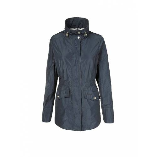 BARBOUR Regenjacke Highlands blau   Damen   Größe: 36   LSP0033