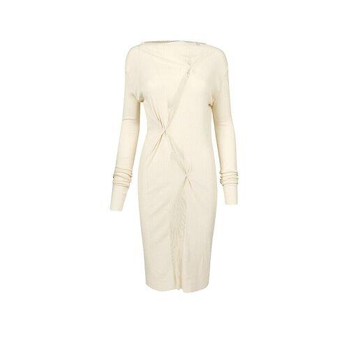 CHRISTINA SEEWALD Kleid Jelena weiß   Damen   Größe: M   JELENA DRESS