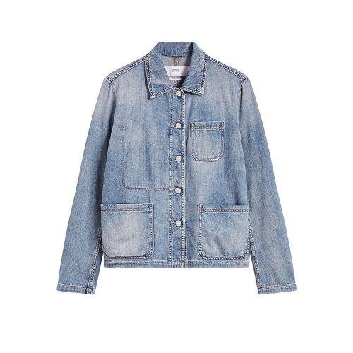 """CLOSED Jeansjacke """" Tokyo """" blau   Damen   Größe: XS   C97403-19P-4E"""