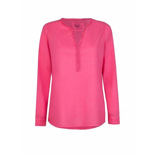"LIEBLINGSSTUECK Bluse ""Rosemarie"" pink   Damen   Größe: M   161126708"