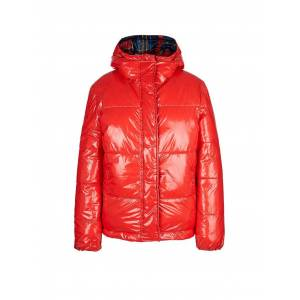 S.OLIVER Wende-Puffer-Jacket rot   44