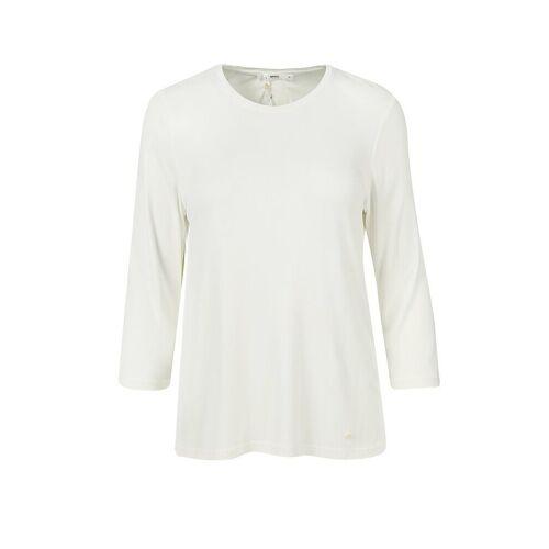 BRAX T Shirt  Clara  creme   42