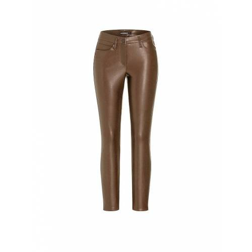 CAMBIO Hose in Leder-Optik  Ray  Camel   44
