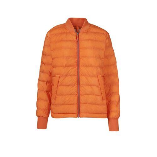CLOSED Steppjacke orange   M