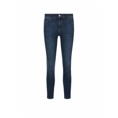 COMMA IDENTITY Jeans 7/8 blau   36