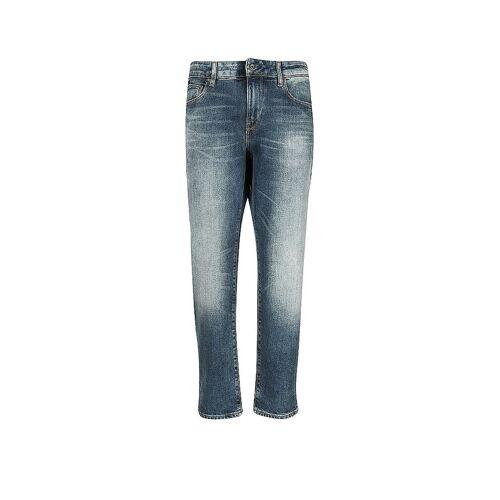 G-STAR RAW Jeans Boyfried Fit  Kate  blau   29/L30