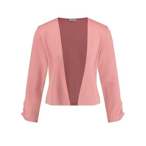 Weber GERRY WEBER Shirtjacke rosa   46