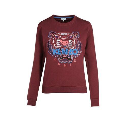 Kenzo Sweater  rot   M