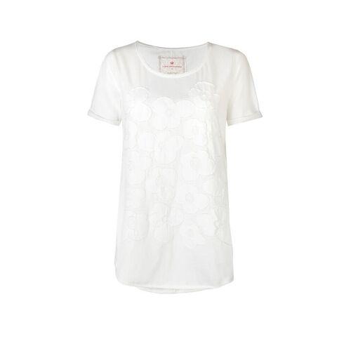 LIEBLINGSSTÜCK T Shirt  CarissimaL  creme   XS