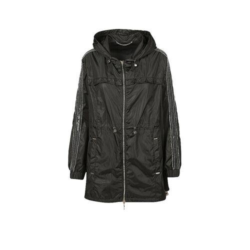 LIU JO Parka - Regenjacke schwarz   M