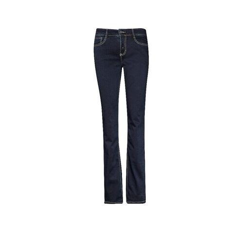 MAC Jeans Slim-Fit Angela blau   46/L32