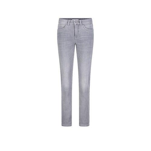 MAC Jeans Slim-Fit Angela grau   36/L36