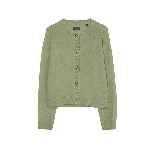Marc O' Polo Weste grün   M