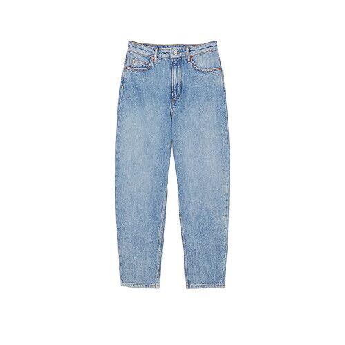 Marc O' Polo Highwaist Jeans Mom Fit  blau   28/L32