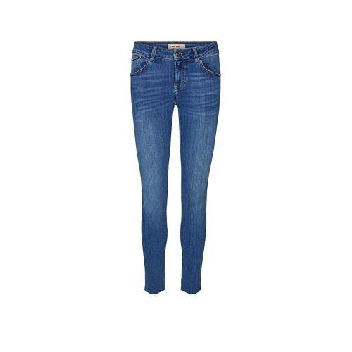 MOS MOSH Jeans Slim Fit Summner Core Luxe blau   25