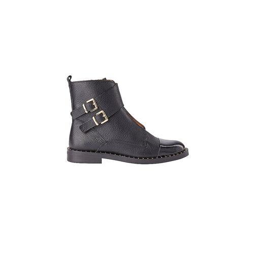 MOS MOSH Boots  Dublin  schwarz   40