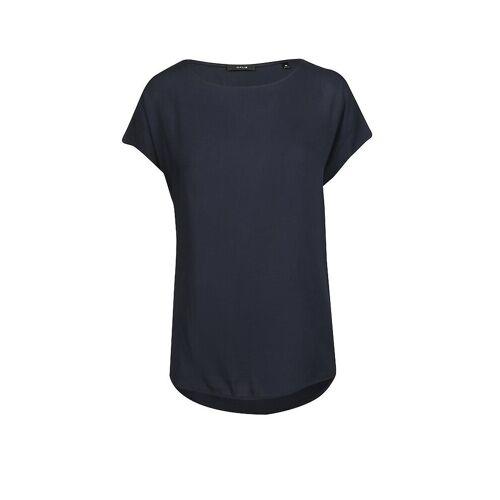 OPUS T-Shirt blau   36
