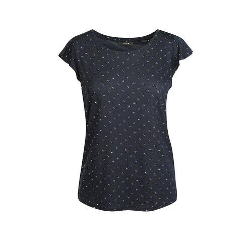 OPUS T-Shirt blau   38