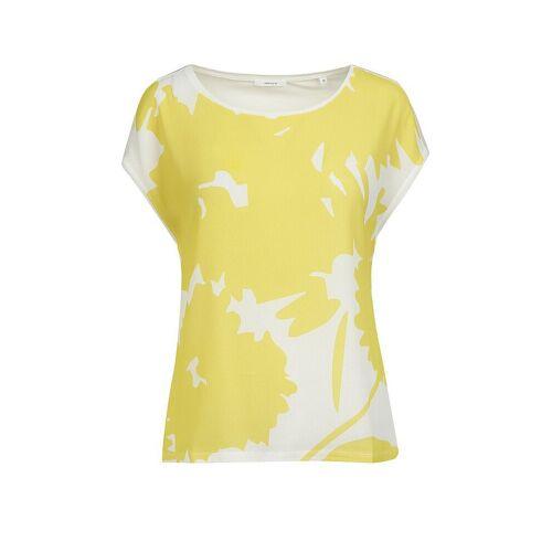 OPUS T-Shirt gelb   44