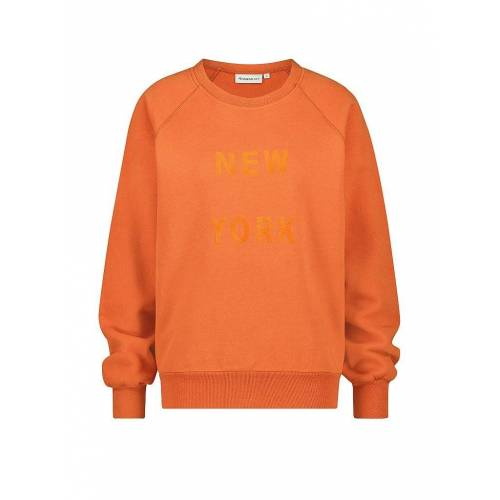 Penn INK Sweater orange   S
