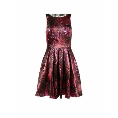 SWING Cocktailkleid rot   32