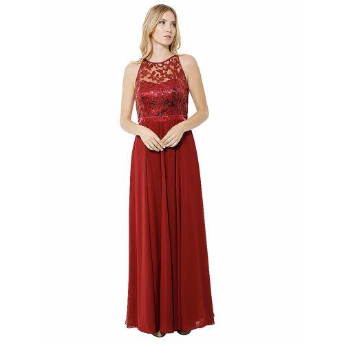 VERA MONT Abendkleid rot   40