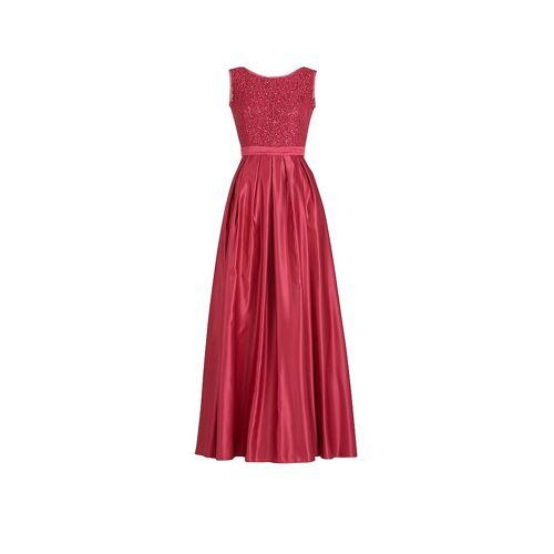 VERA MONT Abendkleid rot   38