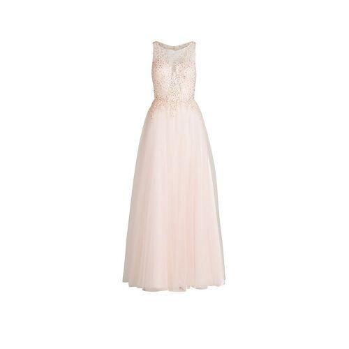 VERA MONT Abendkleid pink   40