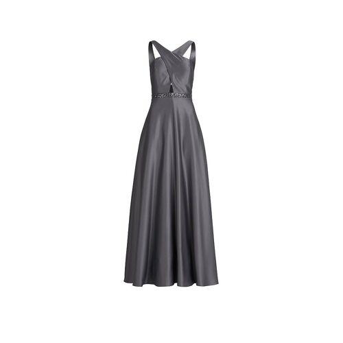 VERA MONT Abendkleid schwarz   34