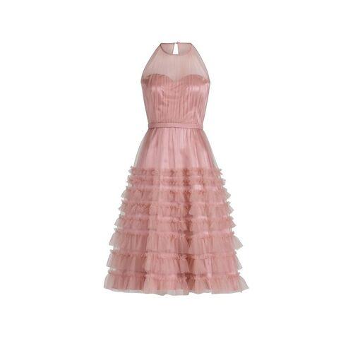 VERA MONT Abendkleid rosa   34